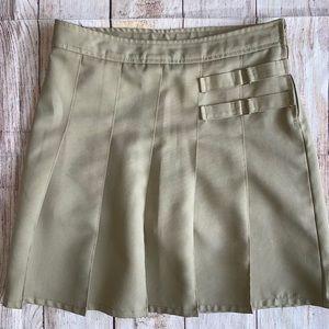 French Toast Uniform 14 Skirt Girls